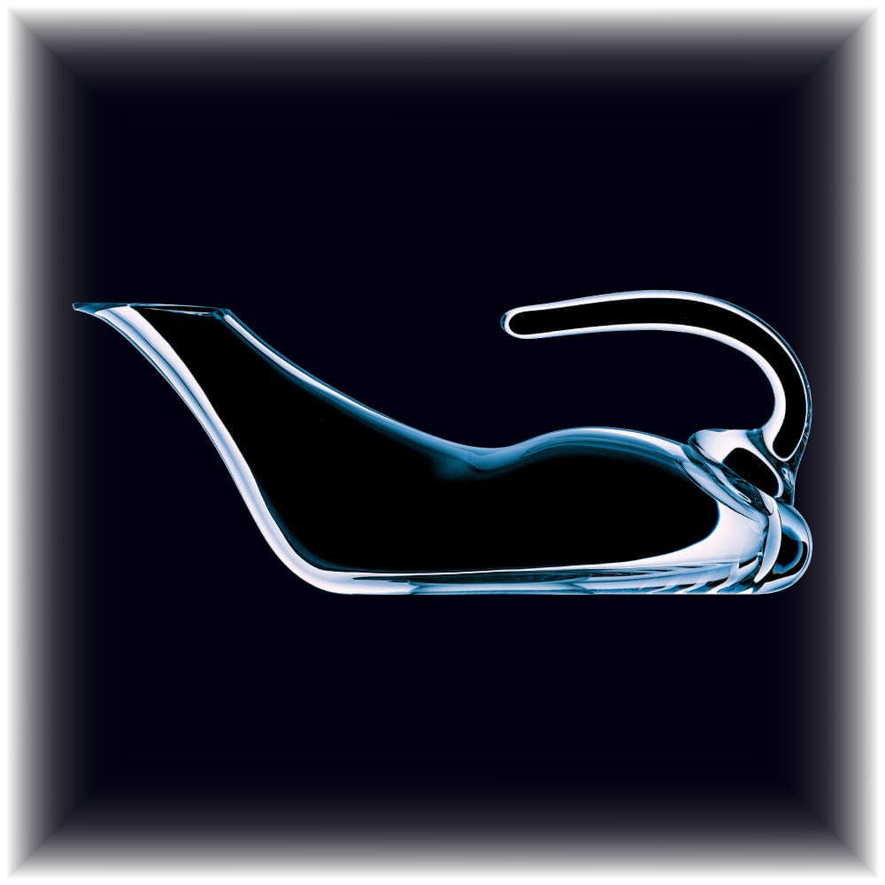 Riedel-.-Decanter-Duck-Tubo-Individual---Decanter
