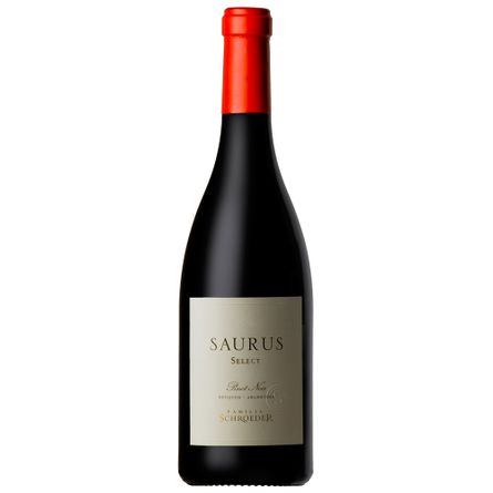 Saurus-Select-750-ml-Pinot-Noir-Botella