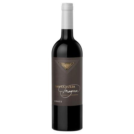Santa-Julia-Magna-Malbec-Cabernet-Syrah750-mlBlend-Botella