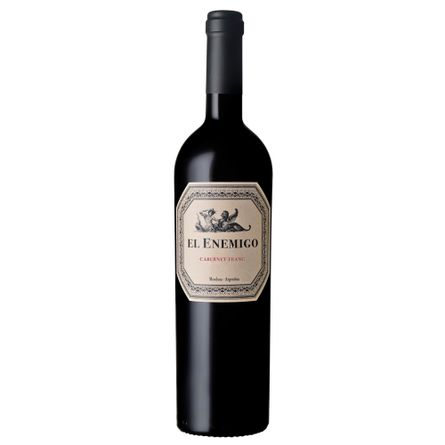 El-Enemigo--750-ml--Cabernet-Franc-Botella