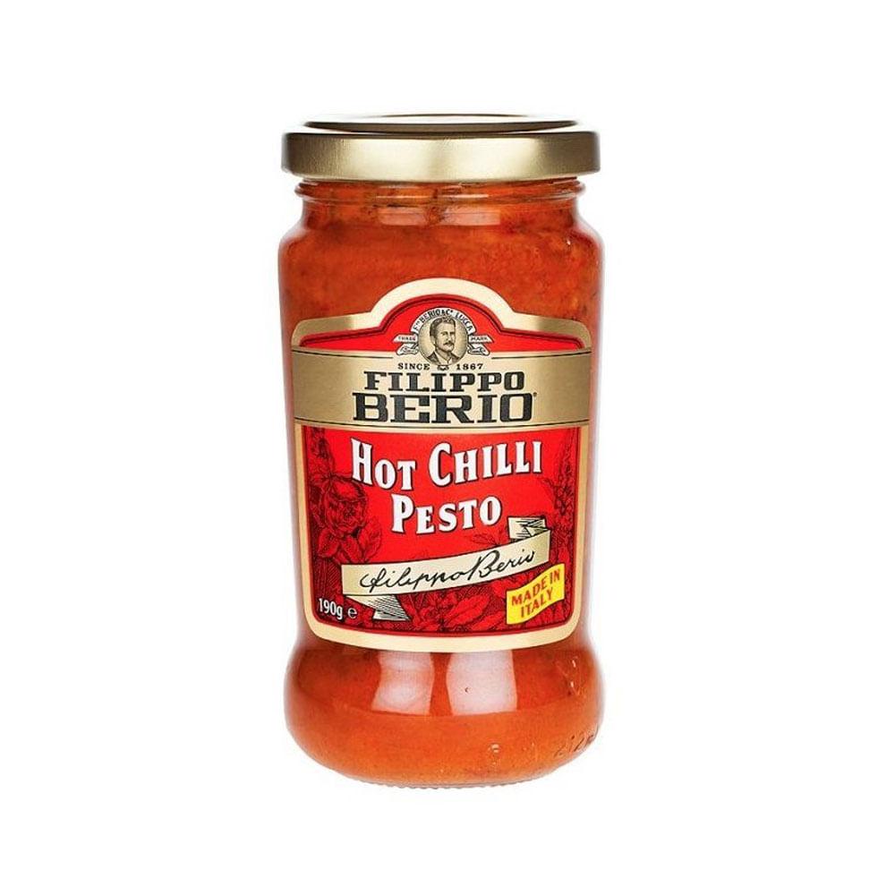 Filipo-Berio-Pesto-Rosso-190-grs-Producto