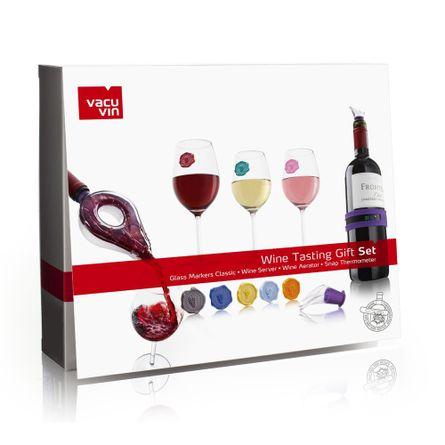 Wine-Tasting-Gift-Set-.-Vacuvin-Producto