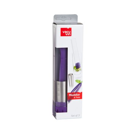 Muddler-and-Tools-Purple-.-Vacuvin-Producto