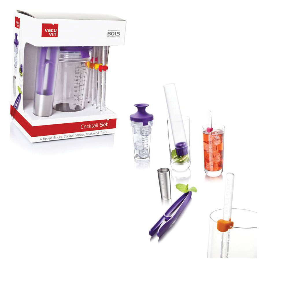 Cocktail-Set-Purple-.-Vacuvin-Producto