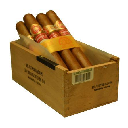 CIGARRO-.-H-UPMANN-MAGNUM-50-x-10-.-Pack-Pack