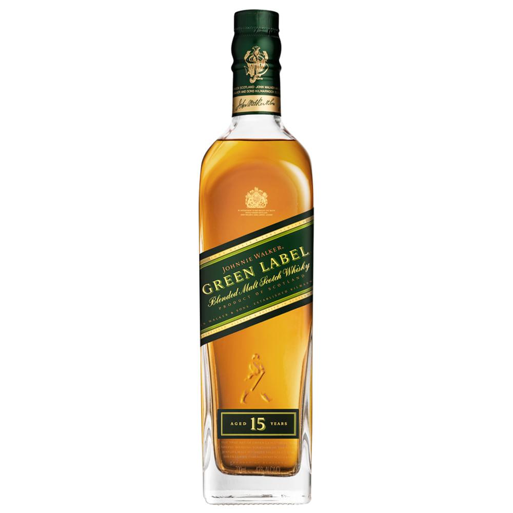 Johnnie-Walker-Green-Label-.-Blended-Malt-.-750-ml-Botella