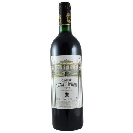 Chateau-Leoville-Barton-Cosecha-1997-.-Blend-.-750-ml-Botella
