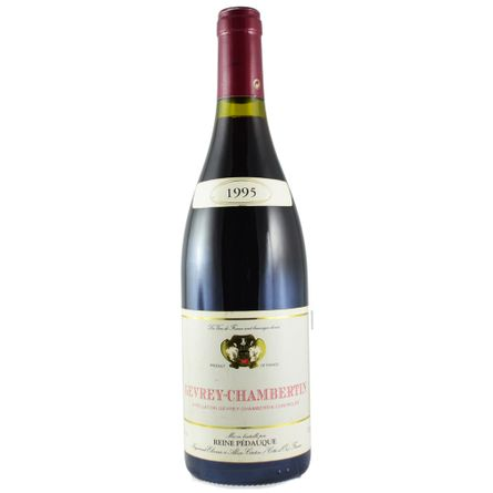Reine-Pedauque-Geurey-Chambertin-1995-.-Blend-.-750-ml-Botella
