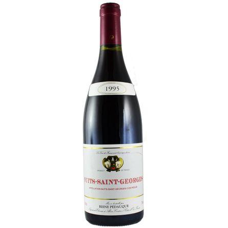 Reine-Pedauque-Nuit-Saint-George-1995-.-Blend-.-750-ml-Botella