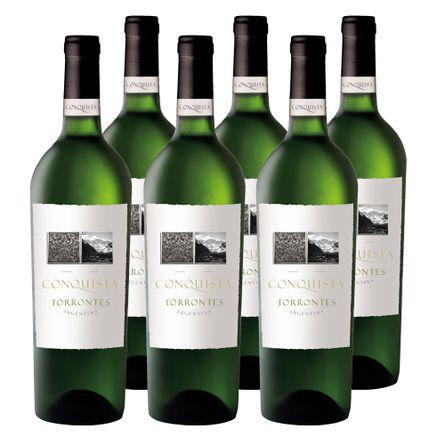 CONQUISTA-TORRONTES-2012-750-ml-Packx6