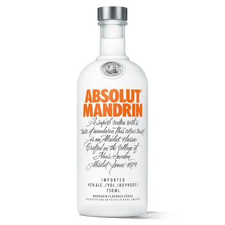 Absolut-Mandrin-.-Vodka-Saborizado-.-750-ml-Botella