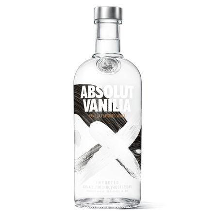 Absolut-Vainilla-.-Vodka-Saborizado-.-750-ml-Botella