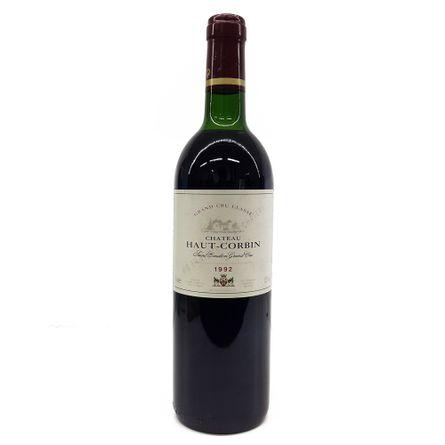 Chateau-Haut-Corbin-Cosecha-1992-.-Blend-.-750-ml-Producto