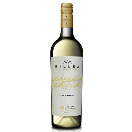 Killka-Chardonnay-Botella