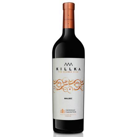 Killka-Malbec-Botella