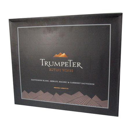 ESTUCHE-Trumpeter-Surtido-.-4-x-750-ml-Botella