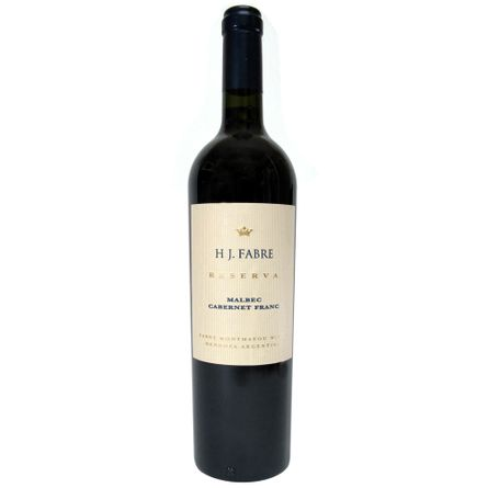 HJ-FABRE-montmayou-.-MALbec---CABernet-FRANC-.-750-ml-Botella