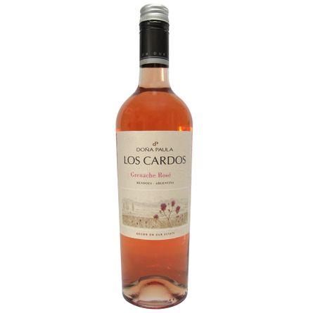 Discontinuado---Los-Cardos-.-Rosado-.-750-ml-Botella