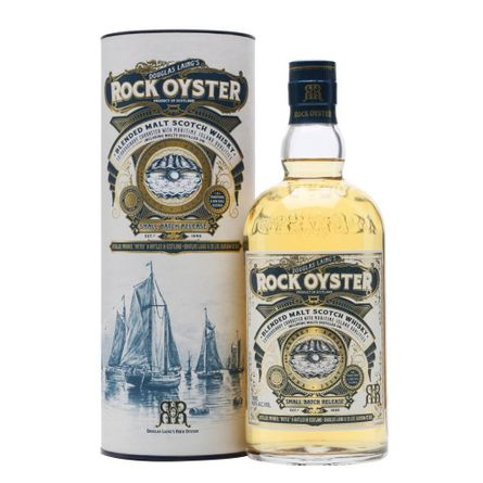 Rock-Oyster-.-Douglas-Laing-Whisky-.-700-ml-Botella