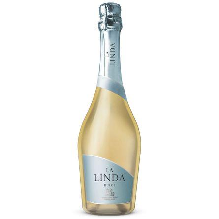 La-Linda-.-Dulce-Espumante-.-750-Ml-Botella