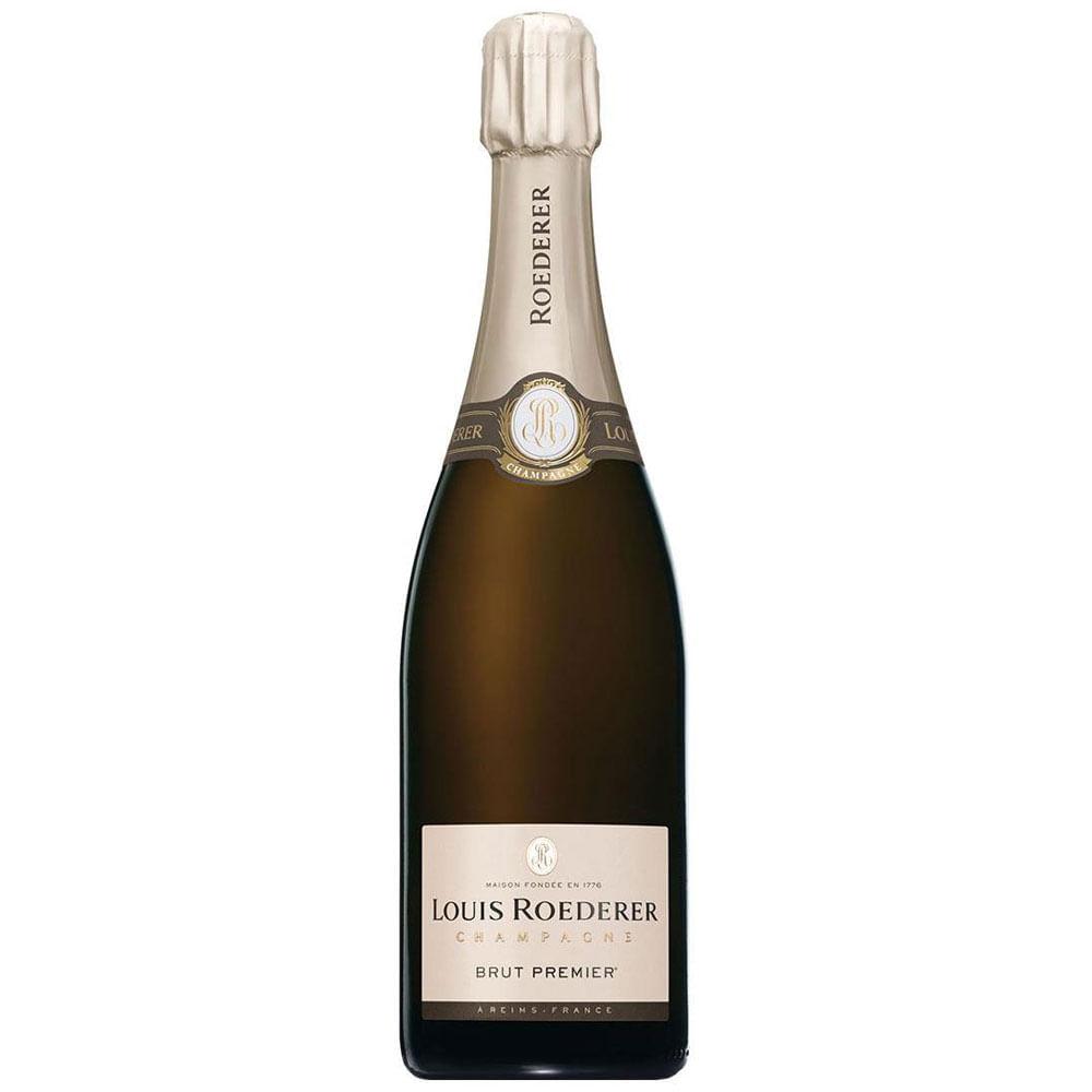 Roederer-.-Champagne-Brut-Premier-.-S-Estuche-.-750-ml-Botella