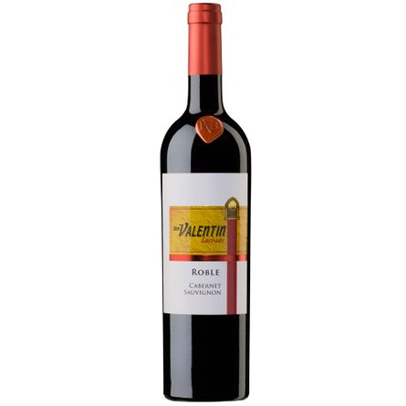 Don-Valentin-Lacrado-Roble.-Cabernet-Sauvignon.-750-ML-Botella