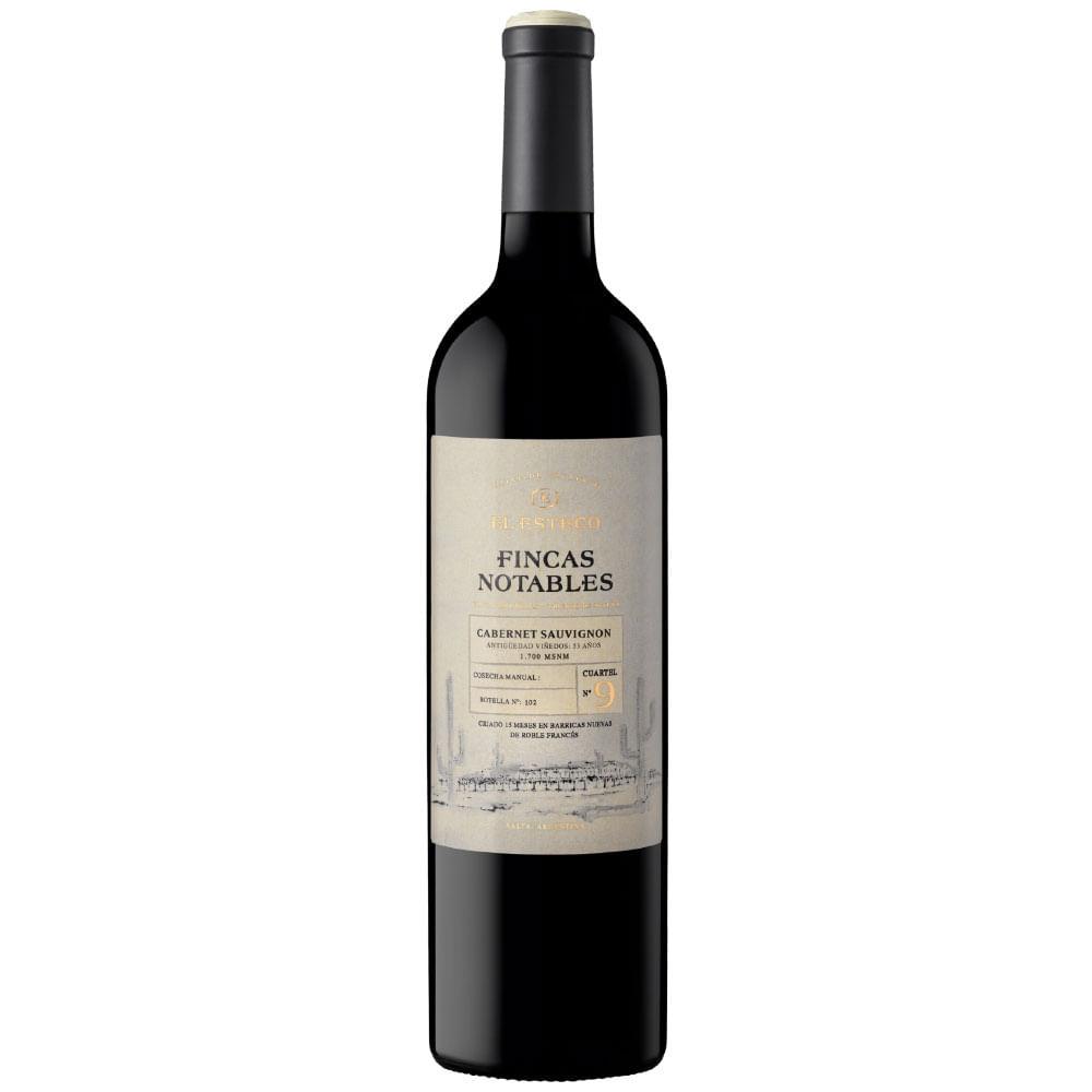 El-Esteco-Serie-Notables-.-Cabernet-Sauvignon-.-750-ml-Botella