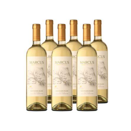 Marcus-.-Sauvignon-Blanc-.-6-X-750-ml-Botella