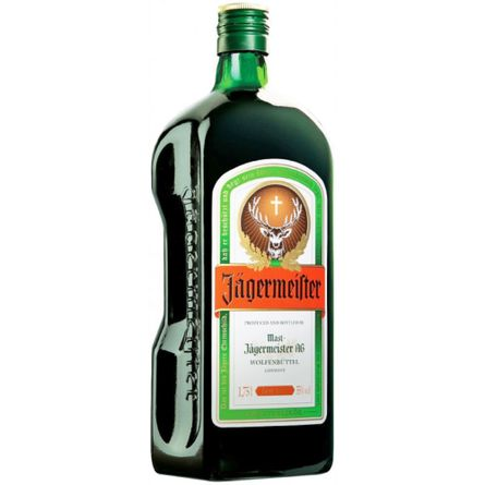 Jagermeister-.-Licor-.-1750-Ml