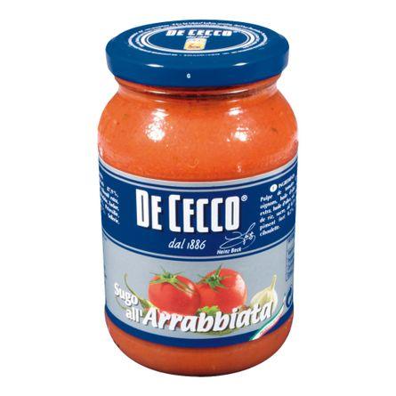 DE-CECCO-SALSA-ARRABIATA-Pasta-200-ml-Producto