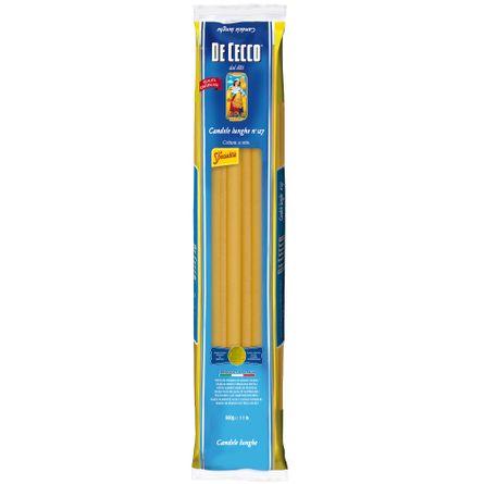 De-Cecco-Candele-Pasta-500-grs-Producto