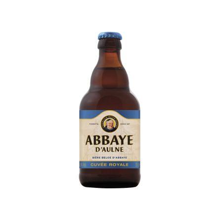 abbaye-d-aulne-Cuvee-Royal-9º-Bot-Cerveza-330-ml-Producto