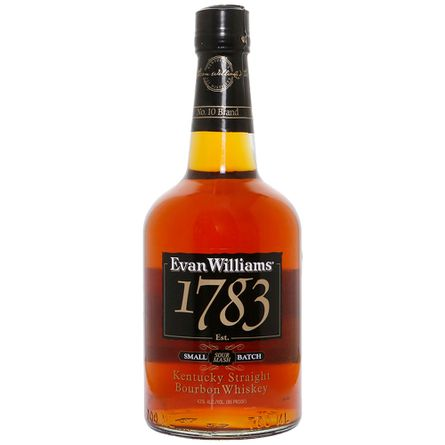 Evan-Williams-1783.-750-ml-Producto
