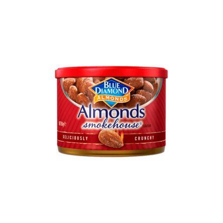 Almendras-Ahumadas-Blue-Diamnod.-150-grs-Producto