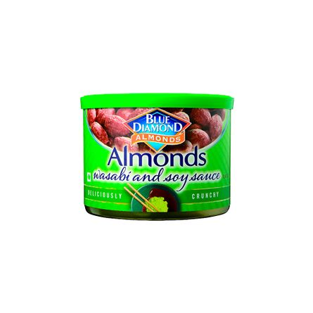 Almendras-Wasabi-Blue-Diamnod.-150-grs-Producto