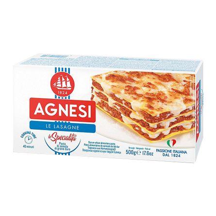 Agnesi-Lasagna.-500-grs