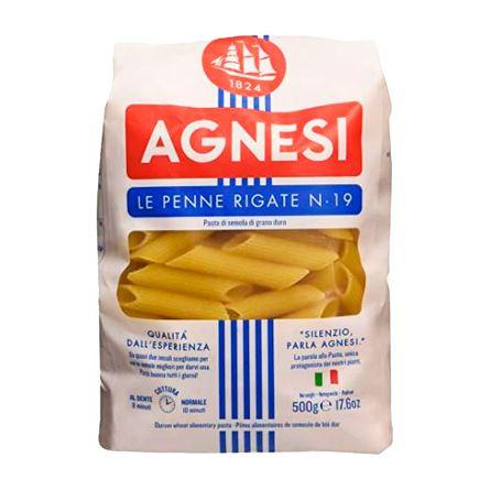 Agnesi-Penne-Rigate.-500-grs