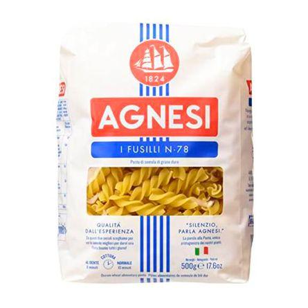 Agnesi-Fusilli.-500-grs