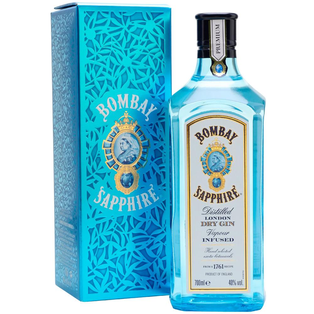 Gin Bombay Box 700 ml | Espirituosos Gin | Tonel Privado