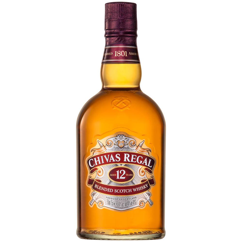 Chivas-Regal-12-años-.-Blend-.-750-ml