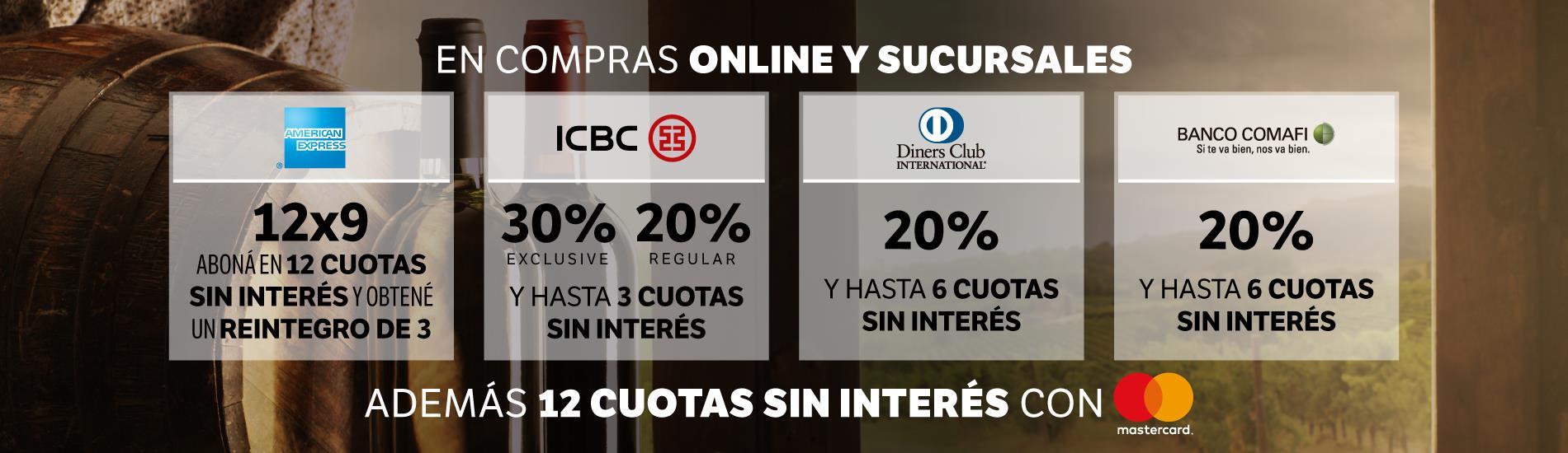 PC - bancos martes