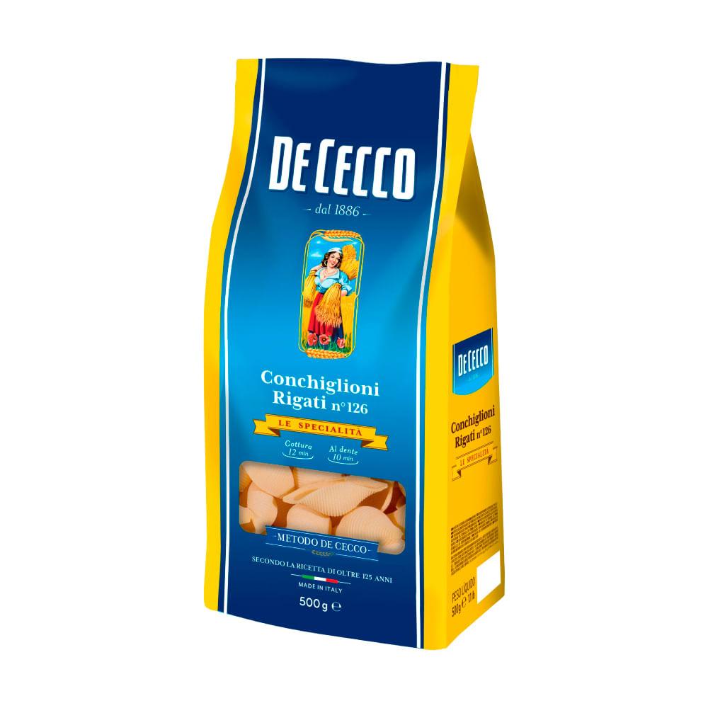 De-Cecco-Conchiglioni-Rigate-.-Pasta-.-500-grs