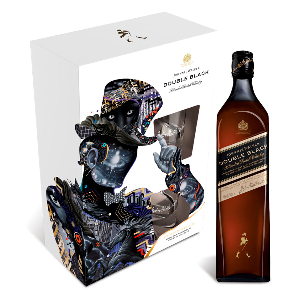 Johnnie-Walker-Double-Black-750-ml---2-Vasos