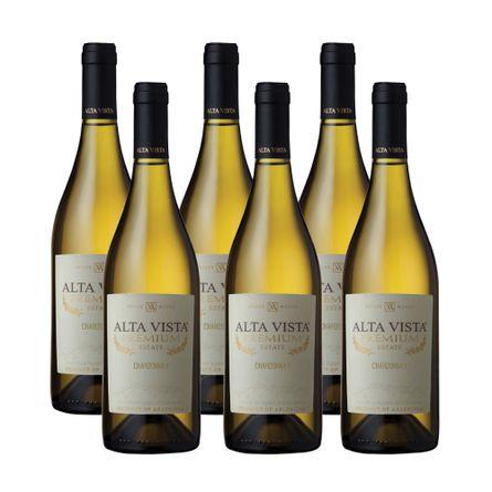 Alta-Vista-Premium-.-Chardonnay-.-6-x-750-ml