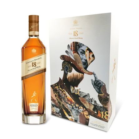Johnnie-Walker-18-Años-750-ml---2-Vasos