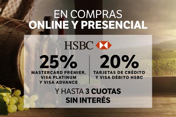 Mobile - HSBC
