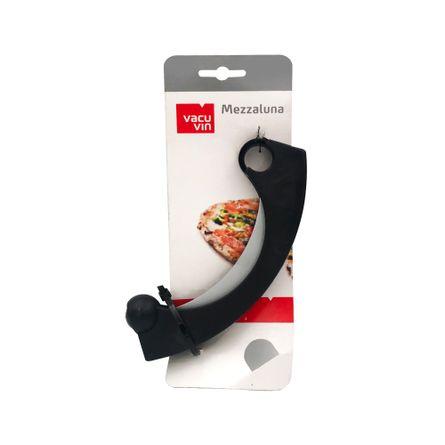 Cortador-de-Pizza-Negro.-Vacuvin-46524