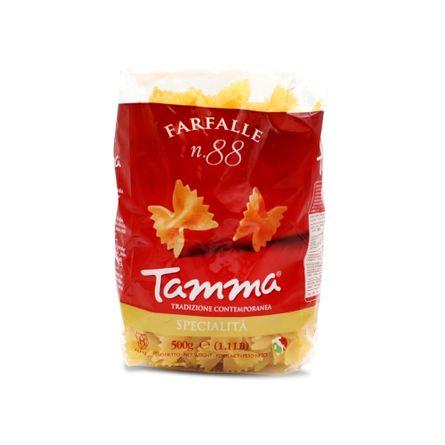 Tamma-Farfalle-.-Pasta-Italiana-.-500-Grs-301380