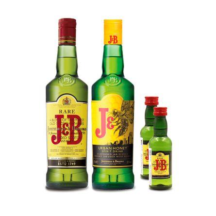 Pack-J-B-Coleccion
