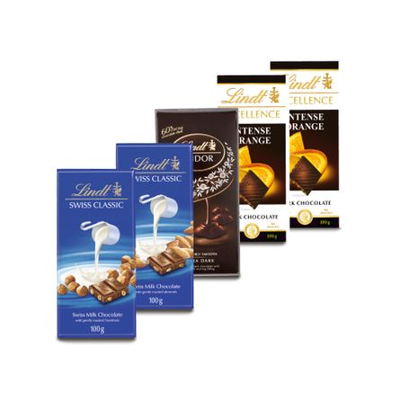 Pack-Chocolates-Lindt.-5-Unidades.-VII